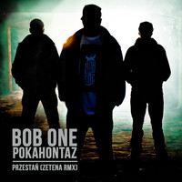 Thumbnail for the Bob One - Przestań link, provided by host site