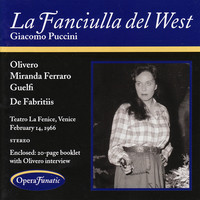 Thumbnail for the Daniele Barioni - Puccini: La Fanciulla del West link, provided by host site