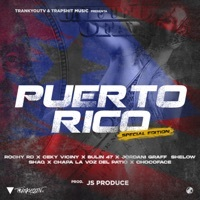 Thumbnail for the Rochy RD - Puerto Rico (Remix 2) link, provided by host site