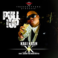 Thumbnail for the Kali Kash - Pull Up link, provided by host site