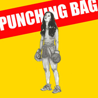 Thumbnail for the Wallice - Punching Bag link, provided by host site