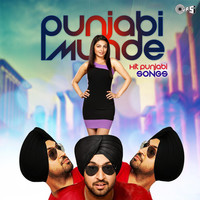 """Thumbnail for the Aman Hayer - Punjabian de Naal (From """"Ishq from the Heart"""") link, provided by host site"""