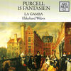 Thumbnail for the Ekkehard Weber - Purcell: 15 Fantasien link, provided by host site