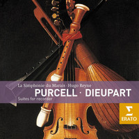 Thumbnail for the Henry Purcell - Purcell: Prelude in G Minor, ZN 773 (Arr. for Recorder) link, provided by host site