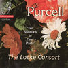 Thumbnail for the The Locke Consort - Purcell: Ten Sonatas in Four Parts link, provided by host site