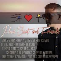 Thumbnail for the Julius Beat - Pure Love (Da Others & Andrea Saenz vs Herbert B Unplugged Mix) link, provided by host site