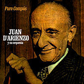 Thumbnail for the Juan D'Arienzo - Puro Compás link, provided by host site