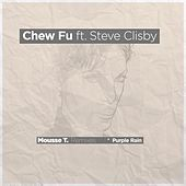 Thumbnail for the Chew Fu - Purple Rain (Mousse T.'s Remixes) link, provided by host site