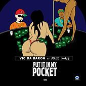 Thumbnail for the Vic Da Baron - Put It in My Pocket link, provided by host site