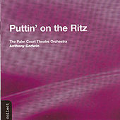 Thumbnail for the Palm Court Theatre Orchestra - Puttin' On The Ritz link, provided by host site