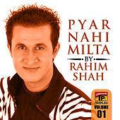 Thumbnail for the Rahim Shah - Pyar Nahi Milta, Vol. 1 link, provided by host site