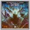 Thumbnail for the No Mondays - Pyro [Radio Edit] link, provided by host site