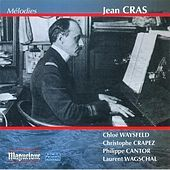 Thumbnail for the Philippe Cantor - Quatre Mélodies: Chant d'automne link, provided by host site