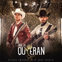 Thumbnail for the Ulices Chaidez - Que la Quieran link, provided by host site