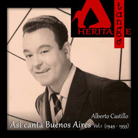 Thumbnail for the Alberto Castillo - Que nadie sepa mi sufrir link, provided by host site