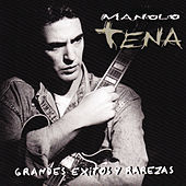 Thumbnail for the Manolo Tena - Qué Te Pasa link, provided by host site