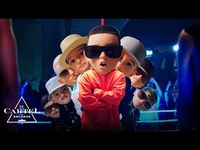 Thumbnail for the Daddy Yankee - Que Tire Pa' 'Lante (Video Oficial) link, provided by host site
