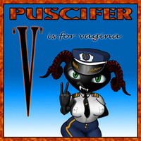 Thumbnail for the PUSCIFER - Queen B link, provided by host site