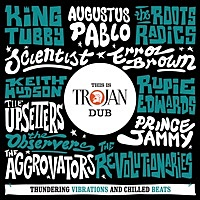 Image of King Tubby and the Aggrovators linking to their artist page due to link from them being at the top of the main table on this page