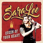 Thumbnail for the Sara Lee - Queen of Your Heart link, provided by host site