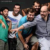 Thumbnail for the Casuarina - Queira ou Não Queira link, provided by host site