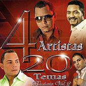 Thumbnail for the Daniel Moncion - Quién Entiende link, provided by host site