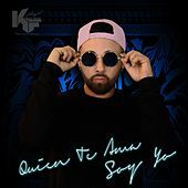 Thumbnail for the Kris Ferrer - Quien Te Ama Soy Yo link, provided by host site