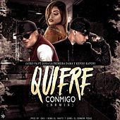 Thumbnail for the Jayko Pa - Quiere Conmigo (Remix) link, provided by host site