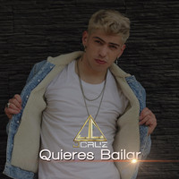 Thumbnail for the J Cruz - Quieres Bailar link, provided by host site