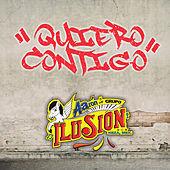 Thumbnail for the Aaron Y Su Grupo Ilusion - Quiero Contigo link, provided by host site