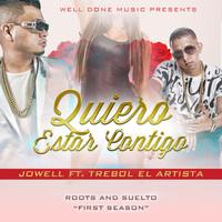 Thumbnail for the Jo-Well - Quiero Estar Contigo link, provided by host site