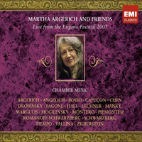 Thumbnail for the Ernst von Dohnányi - Quintet No. 1 in C Minor: I. Allegro link, provided by host site