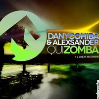Thumbnail for the Dany Cohiba - Quizomba (+ 2 Great Mix Shots) link, provided by host site