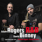 Thumbnail for the Gerald Cleaver - R&B / Rogers & Binney link, provided by host site