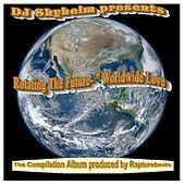 Thumbnail for the Viktory - R4- Relentless Forever (DJ Shyheim Remix) link, provided by host site