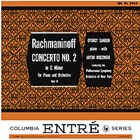 Thumbnail for the Sergei Rachmaninoff - Rachmaninoff: Piano Concerto No. 2, Op. 18 (Remastered) link, provided by host site