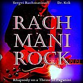 Thumbnail for the Sergei Rachmaninoff - Rachmanirock link, provided by host site