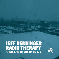 Thumbnail for the Jeff Derringer - Radio Therapy (Inc O/V/R Remix) link, provided by host site