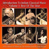 Thumbnail for the Hidayat Khan - Raga: Shyam Kalyan (Gat in Vilambit Teental) link, provided by host site