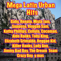 Thumbnail for the MistaJam - Ragga Force (Megamix) link, provided by host site