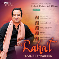 Thumbnail for the Rahat Fateh Ali Khan - Rahat - Playlist Favorites link, provided by host site