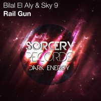 Thumbnail for the Bilal El Aly - Rail Gun link, provided by host site