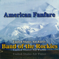 Thumbnail for the George Hamilton Green - Rainbow Ripples (arr. MSgt. Laubach) link, provided by host site