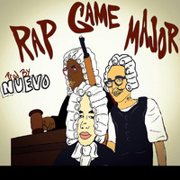 Thumbnail for the Maze - Rap Game Major link, provided by host site