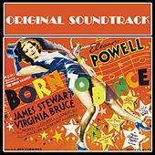 """Thumbnail for the Eleanor Powell - Rap-Tap on Wood (From """"Born to Dance"""") link, provided by host site"""
