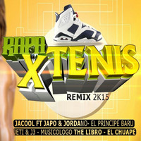 Thumbnail for the Jacool - Rapa por Tenis (Remix 2k15) link, provided by host site