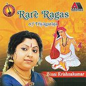 Thumbnail for the Binni Krishnakumar - Rare Ragas of Thyagaraja link, provided by host site