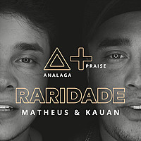 Thumbnail for the Analaga - Raridade link, provided by host site
