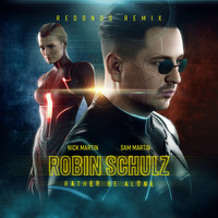 Thumbnail for the Robin Schulz - Rather Be Alone [Redondo Remix] link, provided by host site