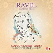 Thumbnail for the Gennady Rozhdestvensky - Ravel: Daphnis et Chloé (Digitally Remastered) link, provided by host site